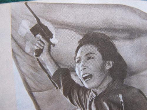赵一曼以记者身份谋划工人斗争